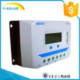 Работа регулятора 12V/24V/36V/48V обязанности Epsolar 45A солнечная автоматическая с Ce Vs4548au