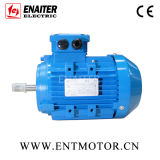 誘導の優れた効率の電気モーター