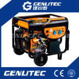 1kVA bis 7kVA zum unterschiedlichen Typen beweglicher Benzin-Generator