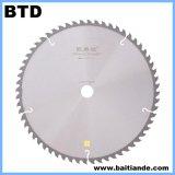 Лезвие круглой пилы диаметра 405mm Германия для алюминиевого вырезывания профиля PVC