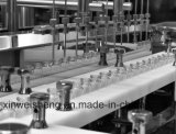 Kgf12 Vial Liquid Filling Machine-Stoppling
