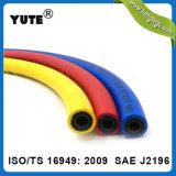 Yute mangueira cobrando do SAE J2888 da pressão de funcionamento de 1/4 de polegada 800psi