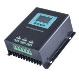 contrôleur solaire de 12V/24V/48V PWM pour le système de picovolte avec l'écran LCD
