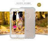 Cubierta móvil barato impermeable del teléfono celular de la fábrica para el iPhone 7 más