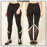 Newarival kundenspezifische Breathable schnelle trockene Dame-Sport-Yoga-kurze Hose