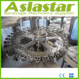 Vloeibare het Vullen van het Mineraalwater van het roestvrij staal volledig Automatische Zuivere Machine