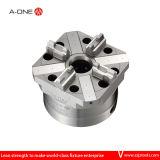 Mandril neumático de la soldadura de Erowa Workholding para la máquina de corte del CNC