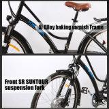 [ليثيوم بتّري] مدينة درّاجة كهربائيّة ([لوب-ل2804])