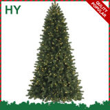 Pièce d'arbre de Noël d'arbre de Noël de PE