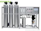 Pianta di trattamento delle acque del RO/purificazione di acqua/sistema a acqua bevente