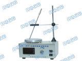 Agitador ou misturador Heated magnético do laboratório