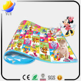 Hot Sell Foldable Cartoon Design Baby Climbing Mat