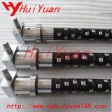 Eje de aire diferenciado para el pedazo de poste del diafragma de la batería de litio