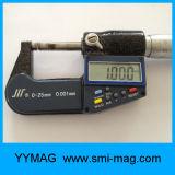 De Kleine N52 Magneet van uitstekende kwaliteit van de Ring van het Neodymium voor Verkoop