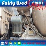 Verwendeter Sany 8cbm Betonmischer-LKW von Betonmischer-LKW