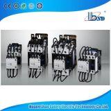 反応力補償のための切換えのコンデンサーが付いている力接触器