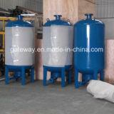 600L 90の縦の発酵タンク