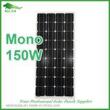 17.6%-18.6% Модуль высокой эффективности Monocrystalline солнечный