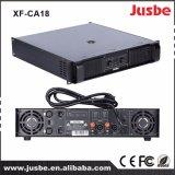 Amplificador audio de DJ de la potencia del sistema profesional del PA Xf-Ca18