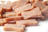 Behandelt Haustier-Zubehör-Nahrung- für Haustieretrockene Hundewaren-zahnmedizinischer Hund süsse Kartoffelchips für Hund