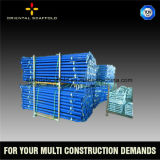 Scaffolding Shoring Screw base Jacks and Accessories for Slab Construction