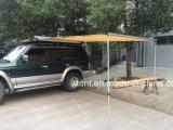 Markise der China-Hersteller-umweltfreundliche kampierendes Auto-Markisen-2.5*2 4WD