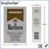 Banco 4000mAh da potência da forma da caixa do cigarro (XH-PB-153)