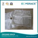 Tissu filtrant du tissu pp de filtre-presse de plaque et de bâti