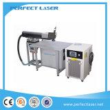 300W CNC Aluminium en acier inoxydable Channel Letter Laser Welders