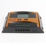 SolarController30A 12V 24V Solarregler Digital-mit Settable LCD Bildschirmanzeige Ld-30A