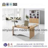 Escritorio de oficina ejecutivo de la L-Dimensión de una variable de los muebles de Ministerio del Interior (D1615#)