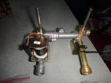 ガスの給湯装置のステッカーのパネル(JSD-dB8)