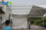 [6إكس6م] خارجيّة ألومنيوم إطار فسطاط خيمة لأنّ أستراليا