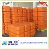 Decking personnel de navire de polyéthylène fabriqué en Chine