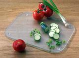 Het aangemaakte Hakbord van het Glas voor Keuken