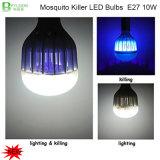 luzes de bulbo elétricas do assassino do mosquito do diodo emissor de luz 15W mini