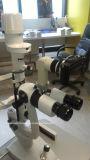 Splitter луча, переходника камеры, переходника видеокамеры для разрезанного светильника и хирургический микроскоп