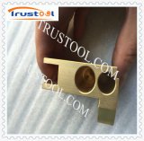 Pinの油圧空気の適切な黄銅の機械化の部品