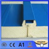 Panneau d'unité centrale à unité centrale du sandwich Panel/PU de panneaux isolés de chambre froide/chambre froide