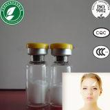 Péptido 10mg/Vial Melanotan II Mt-2 de la pureza elevada para el cuidado de piel