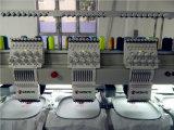 Máquina 2.4.6.8 do bordado do tampão da Multi-Cabeça .12 máquina do bordado das cabeças com preços