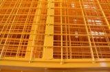 загородка обеспеченностью 6FT x 9.5FT временно для рынка Канады (XMS2)