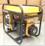 De Generator 2400W van de benzine (GX2410) met Robin Gasoline Engine 5HP (EY20)