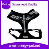 Producto suave del animal doméstico del chaleco del harness de la ropa del perro