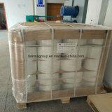 Bon couvre-tapis métallisé piqué en verre de fibre des prix, 250g