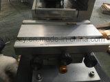 Миниая Tabletop печатная машина пусковой площадки цвета
