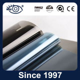 Preço barato película solar do matiz do indicador do anti risco de 1 dobra