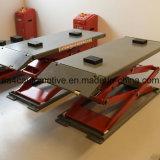 Установленная поверхность Scissor подъем автомобиля (AA-SL301)