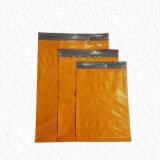 غير منفذ برتقاليّ مبلمرة مراسلة حقيبة
