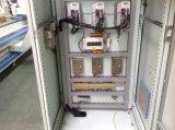 CNC doble cabezal de la sierra